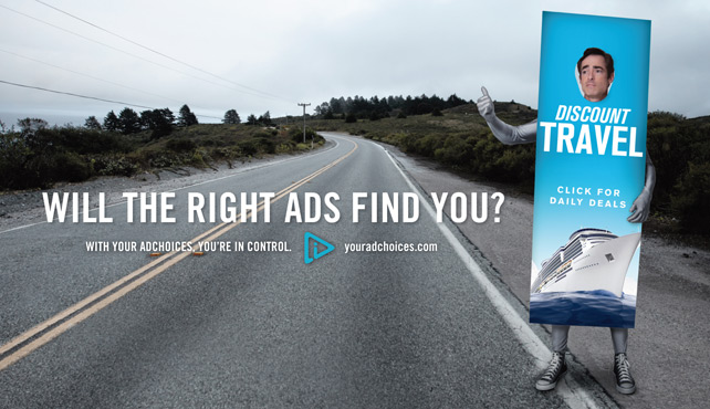 Online behavioral advertising