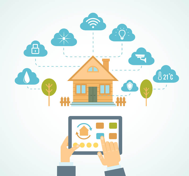 protect your home from IoT bandits