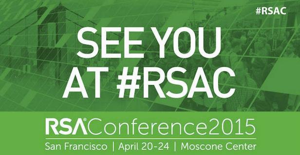 RSAConference2015