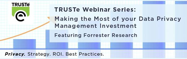 Forrester Webinar 2
