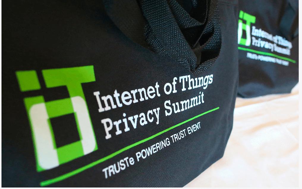 TRUSTe hosts the 2015 IoT Summit