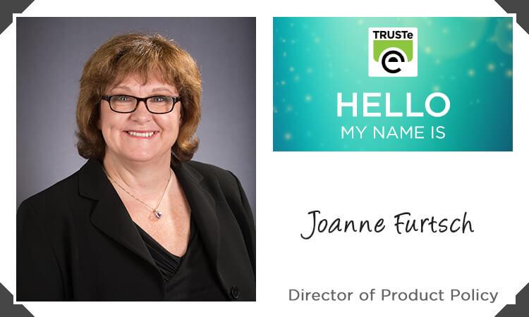 Meet TRUSTe_Joanne