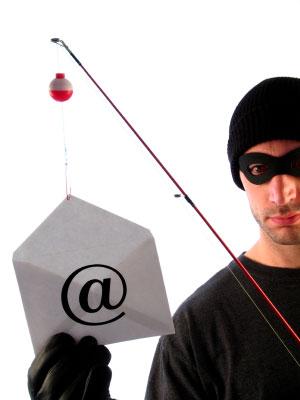 phishing-scammer
